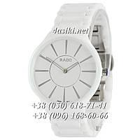 Часы Rado True Thinline White-Silver