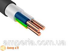 ВВГ-п 3х1,5 провод, ГОСТ (ДСТУ), фото 2