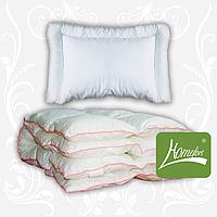 Комплект в детскую кроватку Зимние сны одеяло подушка (2050024)