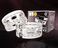 Баферы в пружины для Citroen C2 2003-2010