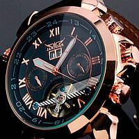 Мужские механические часы Jaragar Turboulion