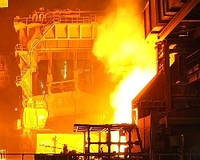 Укрметаллургпром прогнозирует производство 2 млн тонн стали в январе