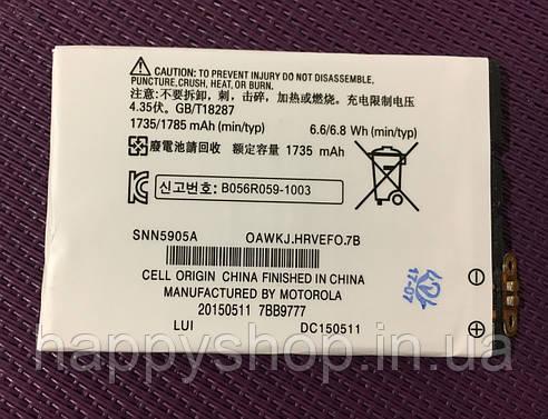 Батарея Motorola DROID 4 XT894/XT898 (EB41) оригинал, фото 2