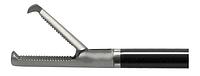Лапароскопические щипцы когтевые 2+3 зуба (тип Storz) в сборе Shentu