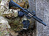 Тактические перчатки Helikon Urban Tactical Line Black - размер XL, XXL (RK-UTL-PU-01), фото 3
