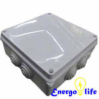 Коробка монтажная, размер: 80*50, ST 109