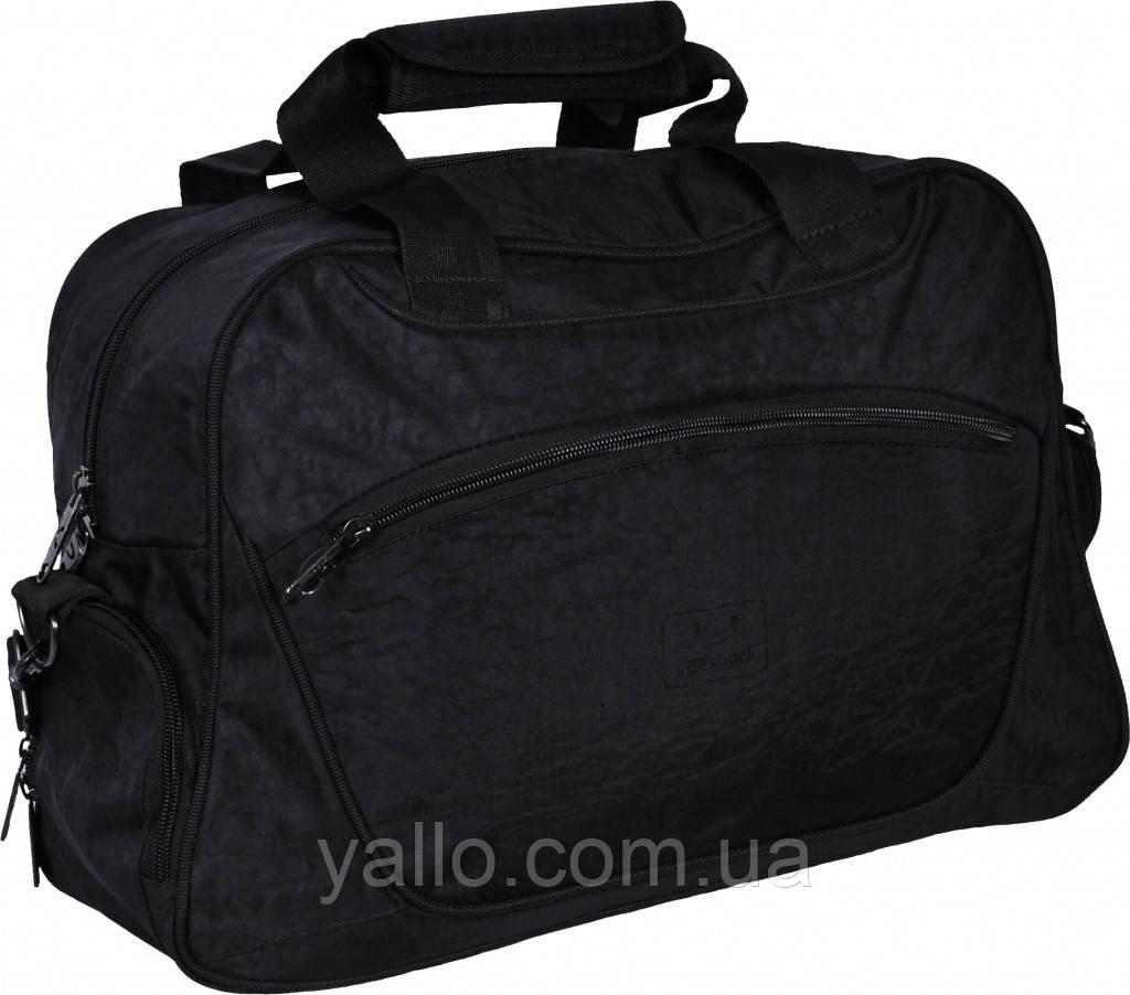 42f091b776fc Сумка-саквояж для женщин из плотной ткани, цена 405 грн., купить в Одессе —  Prom.ua (ID#628927067)
