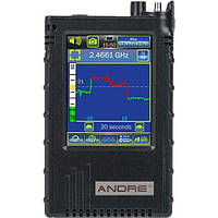 Многофункциональный поисковый прибор Andre для поиска подслушивающих устройств, фото 1