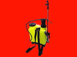 Ручной опрыскиватель на 12 литров Радуга