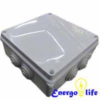 Коробка монтажная, размер: 150*150*70, ST 112