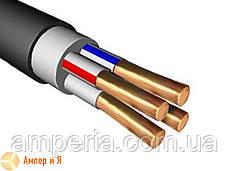 ВВГ 4х1,5 провод, ГОСТ (ДСТУ), фото 2