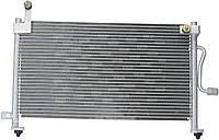 Радиатор кондиционера DAEWOO Matiz (KLYA) 0.8 1.0 Дэу матиз; 96566331