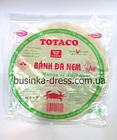 Рисовая бумага  Rice Paper TOTACO 250г (Вьетнам), фото 1
