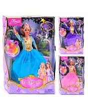 Кукла Jinni Princess с аксессуарами