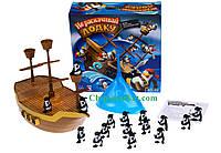 Детская настольная игра корабль пингвинов