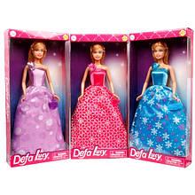 Лялька Defa Lucy Модний показ