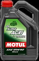 Масло DS SUPER AGRI 15W40 MOTUL (20Л)