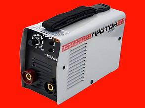 Сварочный инвертор на 245 Ампер Протон ИСА-245С