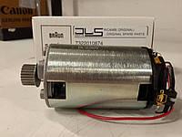 Електродвигатель (7322010874) для кухонного комбайна Braun