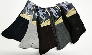 Носки мужские махровые оптом, размеры 39-42, 43-46 арт. 420