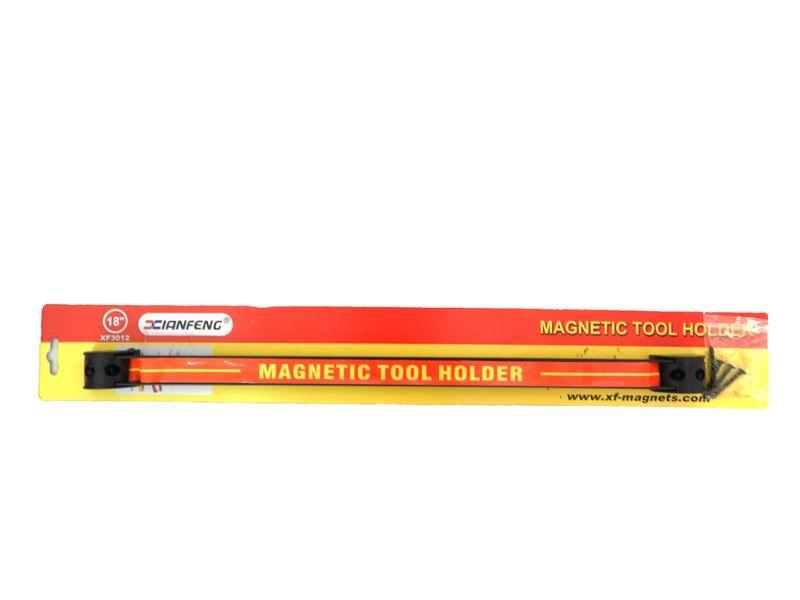 Магнитный держатель для инструмента (планка)