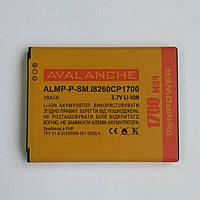 Аккумулятор Avalanche Samsung i8260/i8262/Galaxy Core, G350 (B150AC/B150AE) -1700mAh