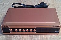Цифровой эфирный Т2 приёмник Pantesat iptv