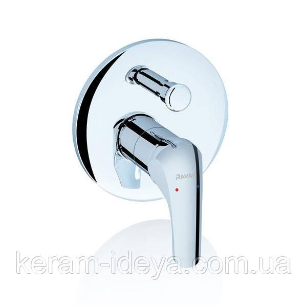 Смеситель для ванны Ravak Rosa RS 061.00 X070014