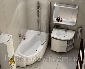 Смеситель для ванны Ravak Rosa RS 061.00 X070014, фото 2