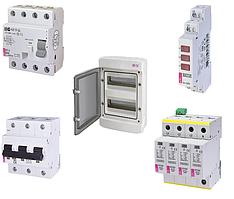 Автоматическая защита со стороны переменного тока (АC)