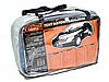 Тент автомобильный (с утеплителем) Lavita LA 140103L\BAG