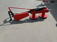Косилка роторная КР-105 к минитрактору (боковая)