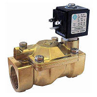 """Клапан электромагнитный нормально закрытый прямого действия Н.З, ODE 21A8KV45(55) 1/2"""""""