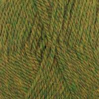 Пряжа Drops Nepal, цвет Olive Mix (7238)