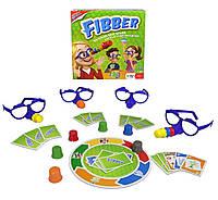 Детская настольная игра Врунишка Fibber