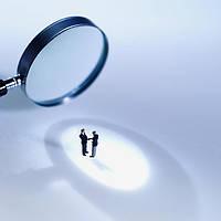 Поиск (розыск) людей (в т.ч. пропавших без вести), а также имущества и грузов