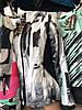 Зимняя горнолыжная женская куртка Just Play, фото 3