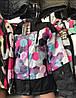 Зимняя горнолыжная женская куртка Just Play, фото 4