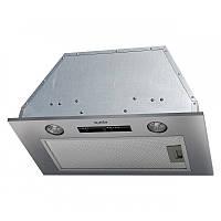 Вытяжка встроенная Ventolux Punto INOX (800 куб.м/час)