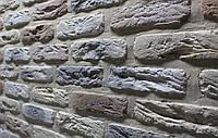 Интерьерная и фасадная плитка под кирпич Крем