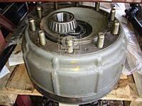 Ступица колеса КАМАЗ  переднего в сборе (пр-во КамАЗ) 6520-3103007