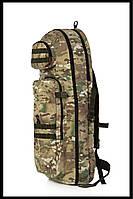 Рюкзак Stelso Cordura 1000d 65л. Мультикам
