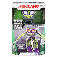 Робот-конструктор Meccano - Micronoid - Green Switch