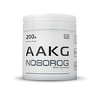Nosorog AAKG 200g