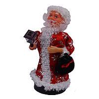 Дед Мороз музыкальный