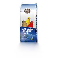 Корм для канареек и птиц Deli Nature 55 (20 кг.)