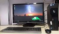 Компьютер в сборе, системный блок ПК Сore i3\8 ОЗУ\500 HDD, фото 1