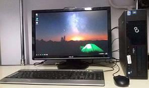 Компьютер в сборе, системный блок ПК Сore i3\8 ОЗУ\500 HDD