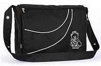 Сумка для коляски Baby Breeze 0351 черная