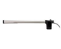 Привод FAAC 412 SX R1 для распашных ворот (левосторонний)